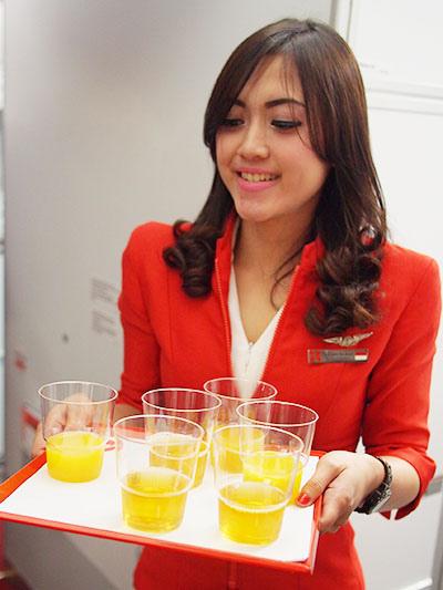 AirAsia直飛峇里島(巴里島)商務艙17