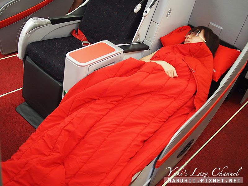 AirAsia直飛峇里島(巴里島)商務艙20