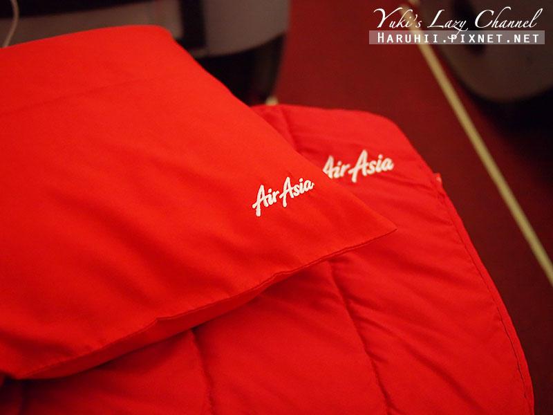 AirAsia直飛峇里島(巴里島)商務艙30