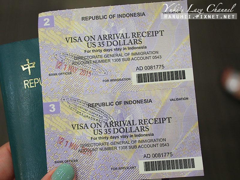 AirAsia直飛峇里島(巴里島)商務艙37
