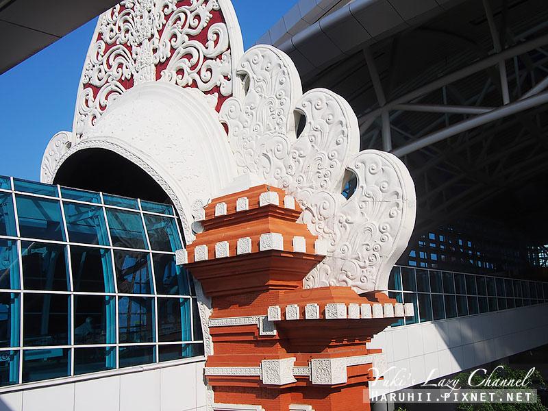 AirAsia直飛峇里島(巴里島)商務艙44