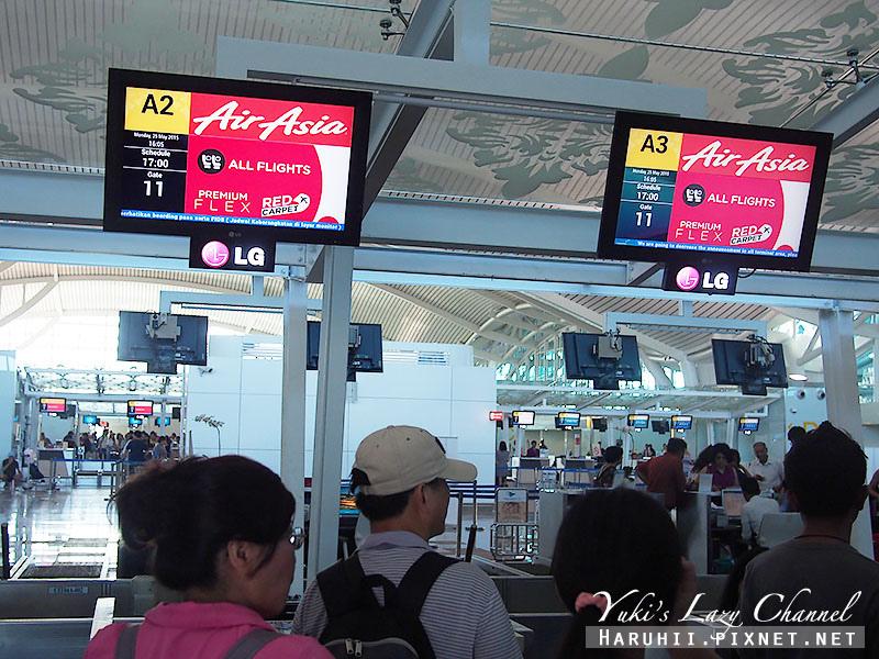 AirAsia直飛峇里島(巴里島)商務艙46