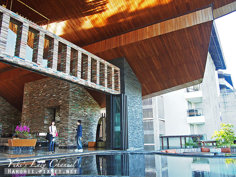 Rimba jimbaran bali峇里島金巴蘭森林酒店