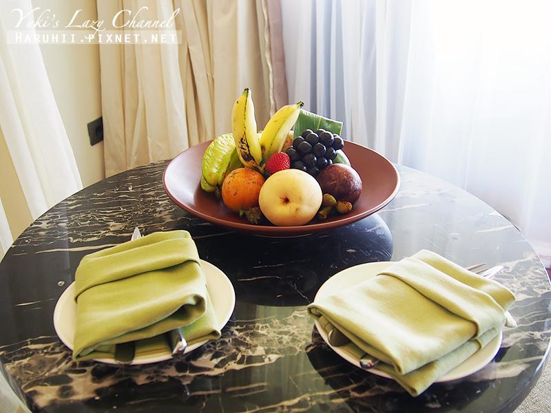 Rimba jimbaran bali峇里島金巴蘭森林酒店客房5