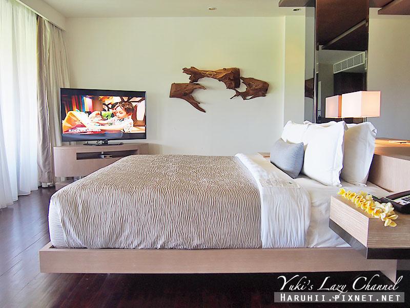 Rimba jimbaran bali峇里島金巴蘭森林酒店客房6