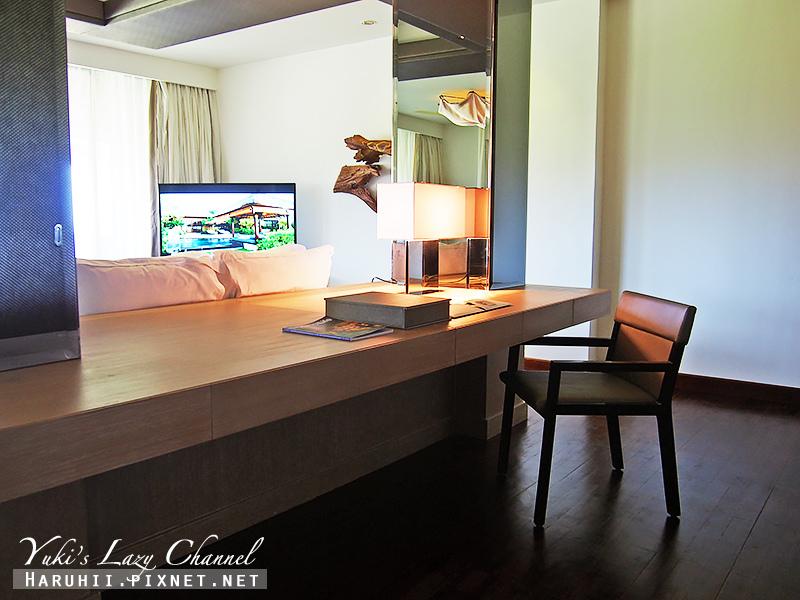 Rimba jimbaran bali峇里島金巴蘭森林酒店客房8