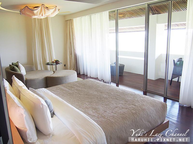 Rimba jimbaran bali峇里島金巴蘭森林酒店客房10