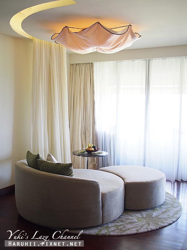 Rimba jimbaran bali峇里島金巴蘭森林酒店客房14