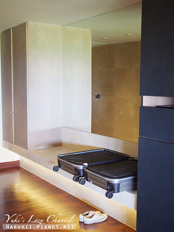 Rimba jimbaran bali峇里島金巴蘭森林酒店客房17