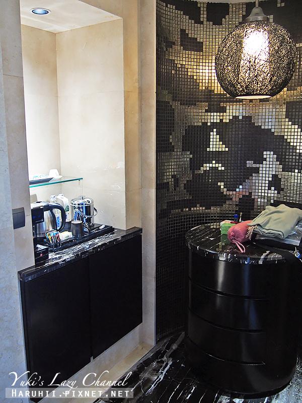 Rimba jimbaran bali峇里島金巴蘭森林酒店客房20