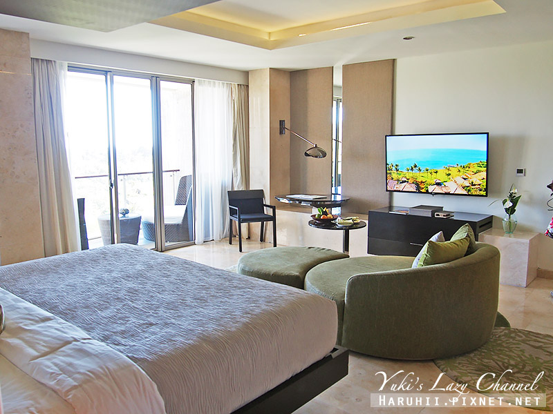 Rimba jimbaran bali峇里島金巴蘭森林酒店客房21