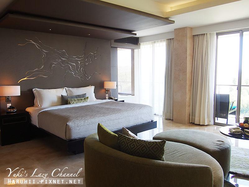 Rimba jimbaran bali峇里島金巴蘭森林酒店客房23