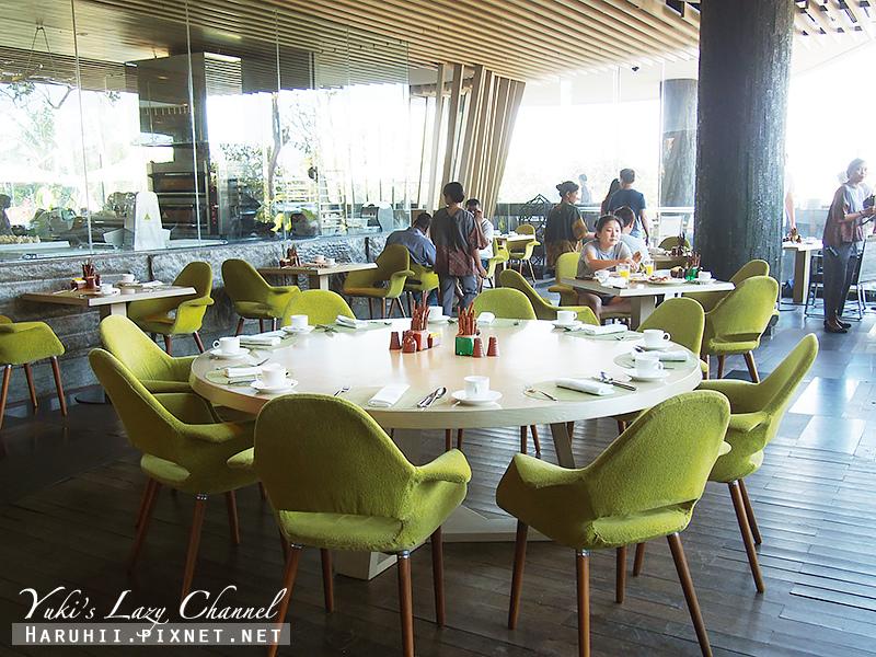 Rimba jimbara bali峇里島金巴蘭森林酒店to'ge早餐6