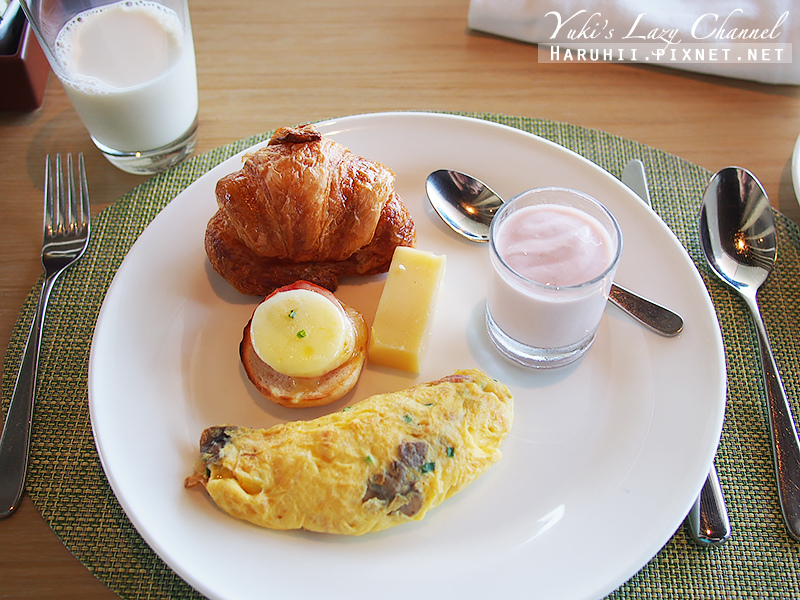 Rimba jimbaran bali峇里島金巴蘭森林酒店to'ge早餐8