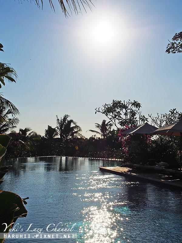Rimba jimbaran bali峇里島金巴蘭森林酒店5