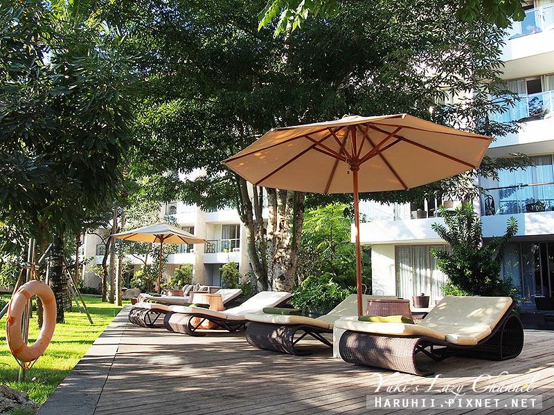 Rimba jimbaran bali峇里島金巴蘭森林酒店7