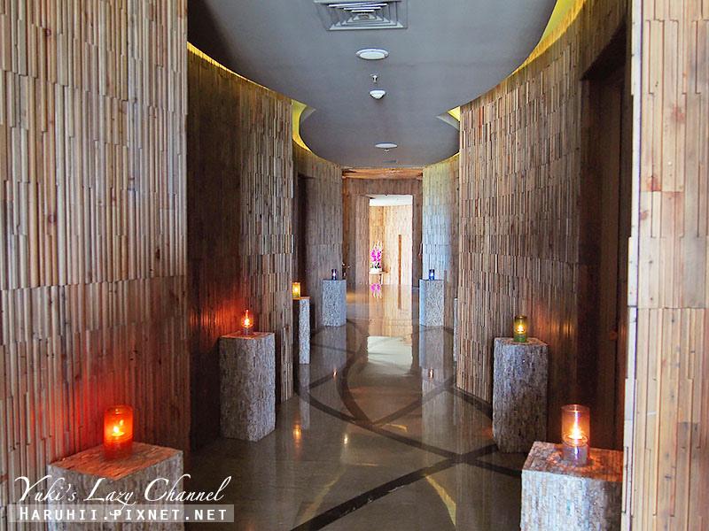 Rimba jimbaran bali峇里島金巴蘭森林酒店spa
