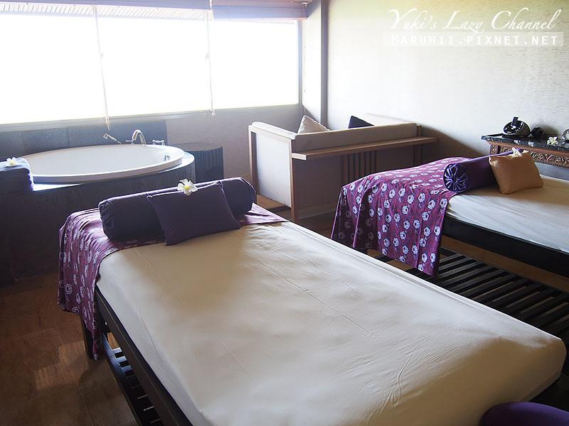 Rimba jimbaran bali峇里島金巴蘭森林酒店spa1