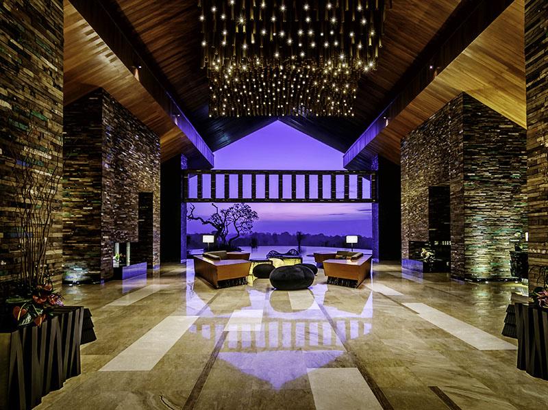 RIMBA lobby