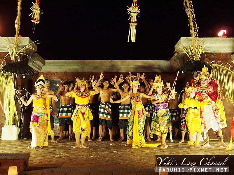 RIMBA Kampoeng Bali19