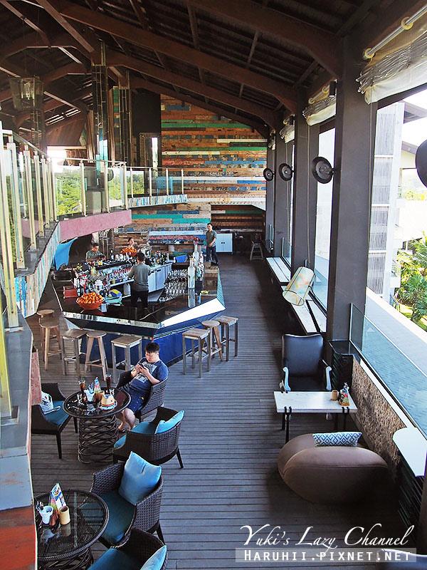 RIMBA UNIQUE屋頂酒吧3