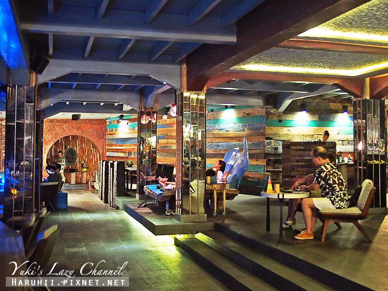 RIMBA UNIQUE屋頂酒吧16