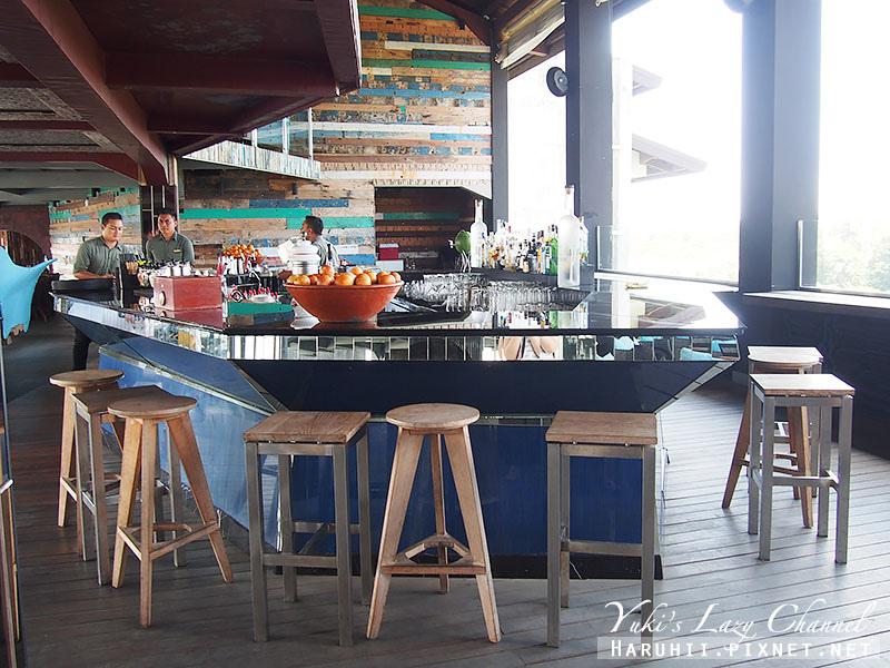 RIMBA UNIQUE屋頂酒吧24