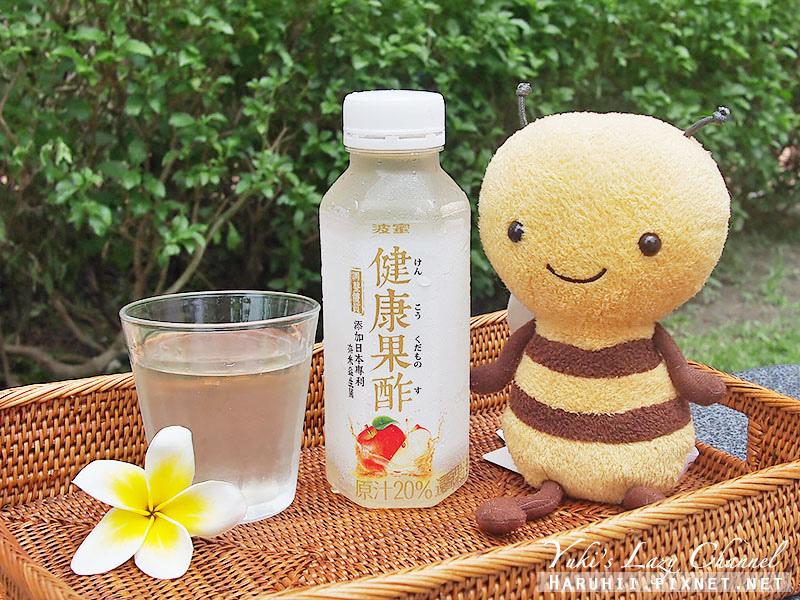 波蜜健康果醋11