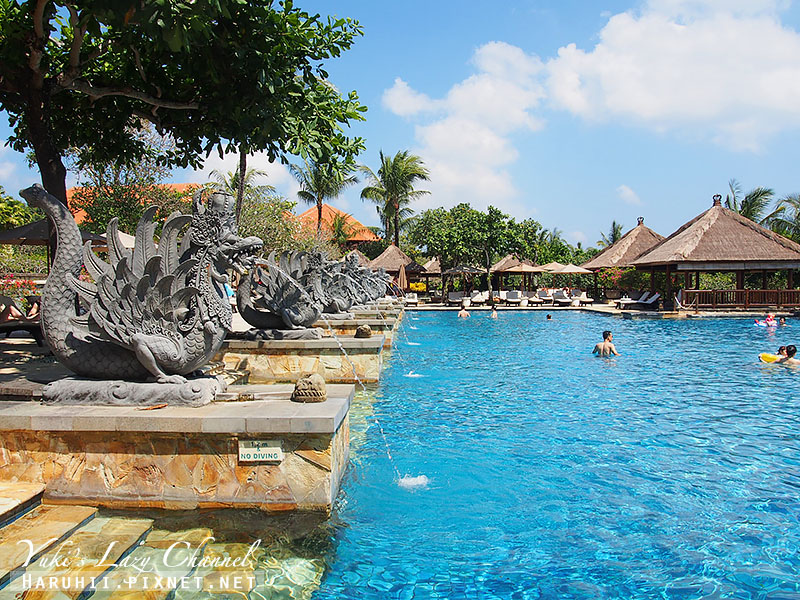 AYANA泳池7