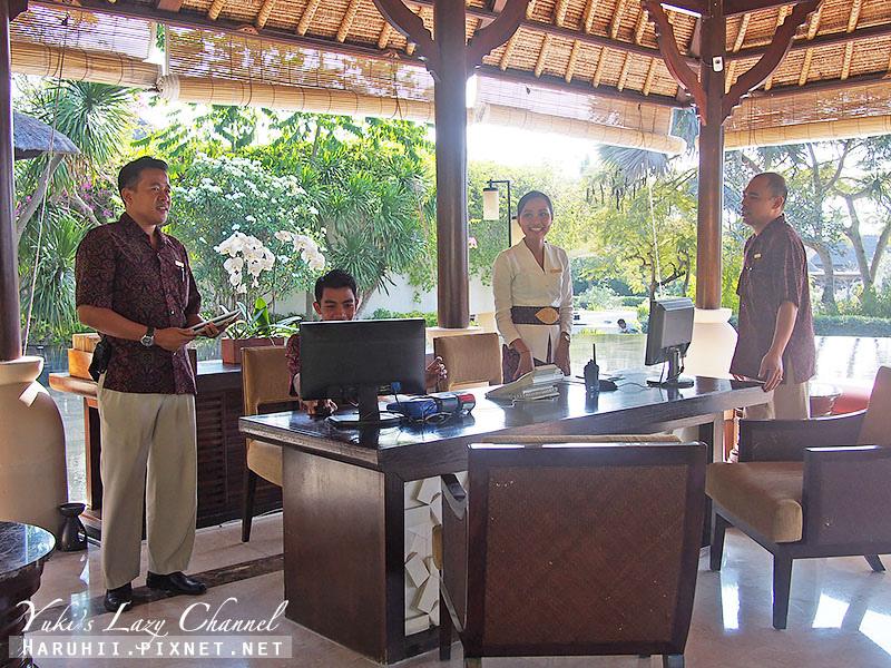 AYANA Resort VILLA