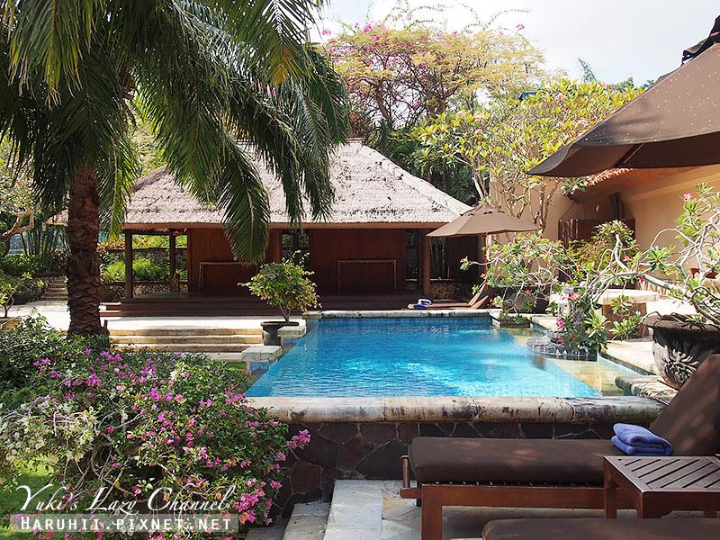 AYANA Resort VILLA1