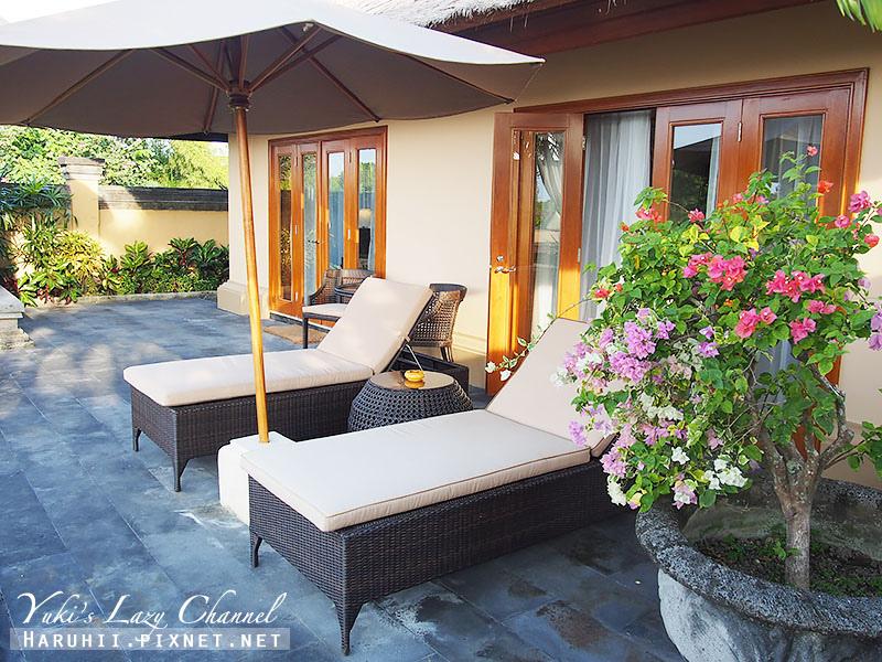 AYANA Resort VILLA2