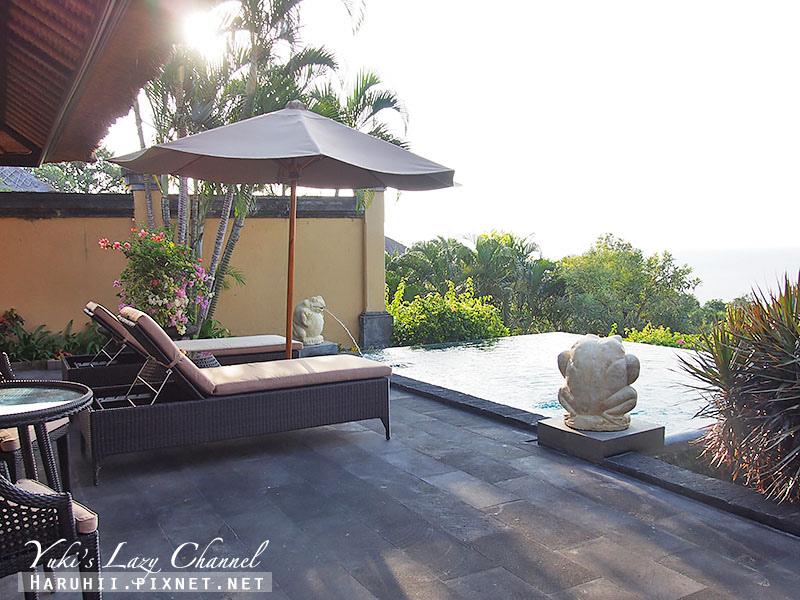 AYANA Resort VILLA4