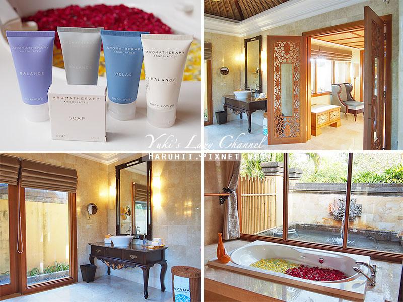 AYANA Resort VILLA14
