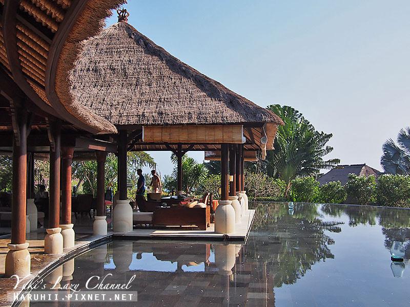 AYANA Resort VILLA LOBBY
