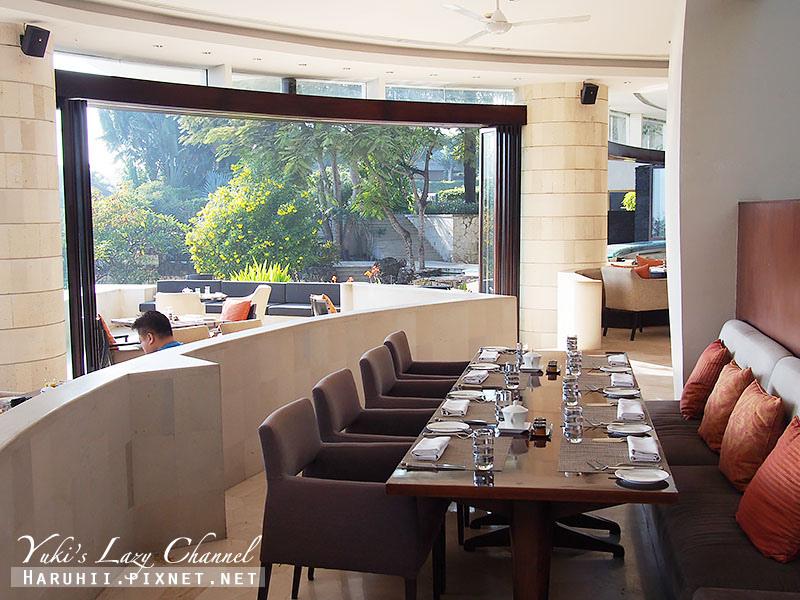 AYANA Resort VILLA早餐