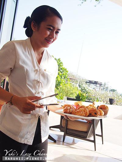 AYANA Resort VILLA早餐5