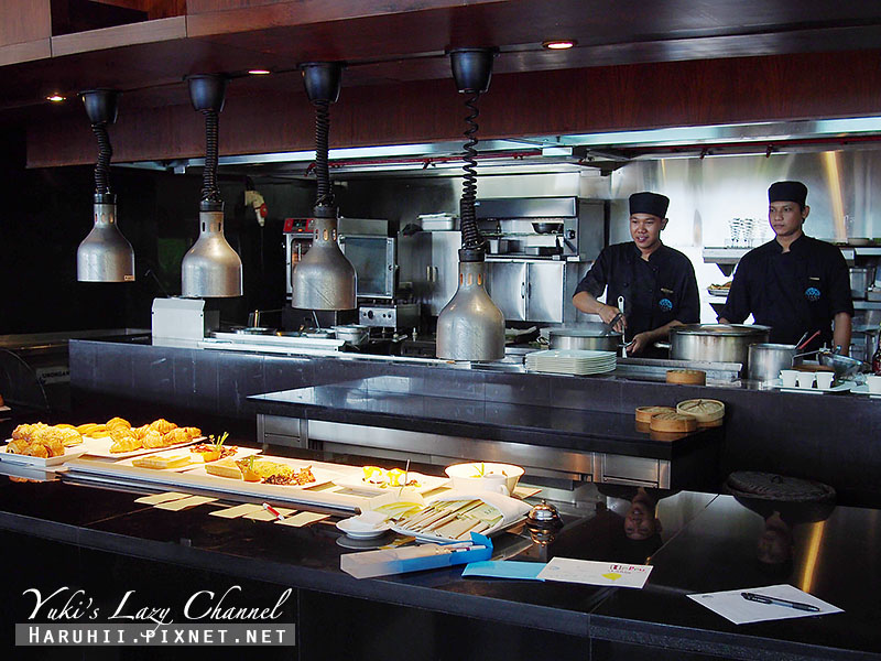 AYANA Resort VILLA早餐6