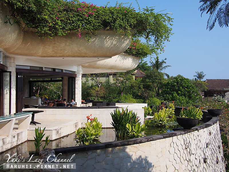AYANA Resort VILLA早餐8
