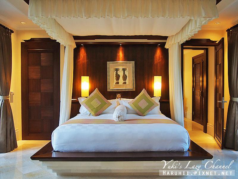 AYANA Resort VILLA房型
