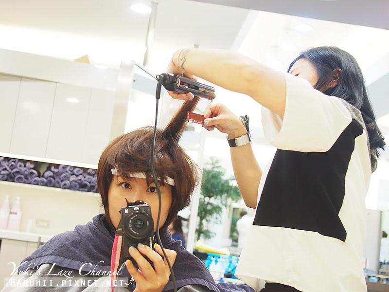 PLUUS美髮14