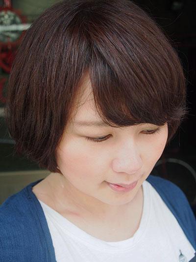 PLUUS美髮34
