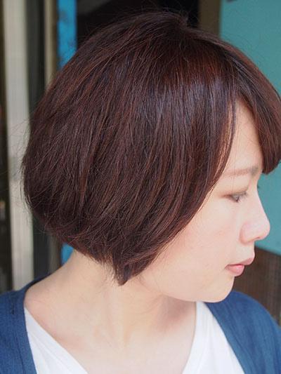 PLUUS美髮35