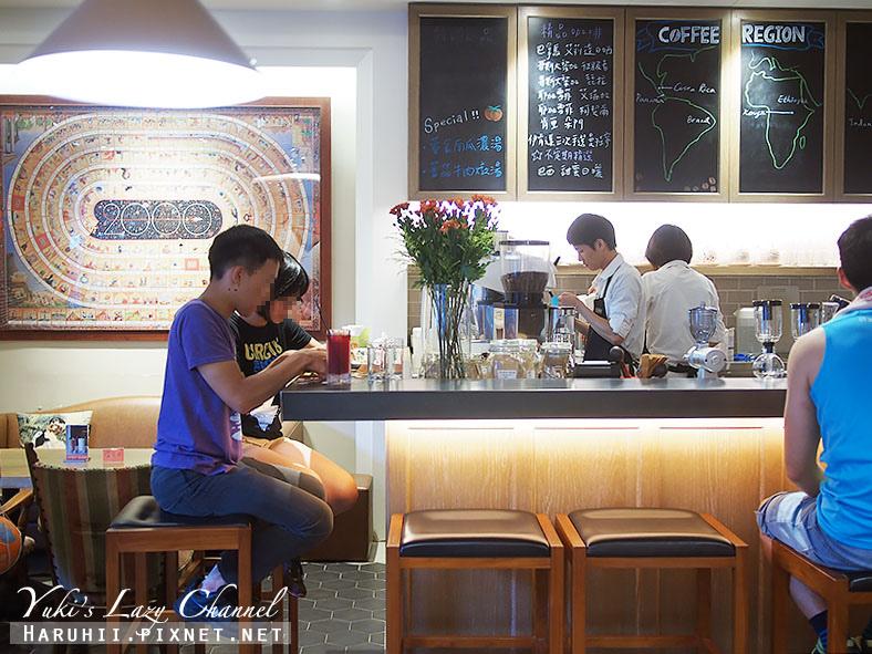 葛樂蒂咖啡拼圖咖啡11