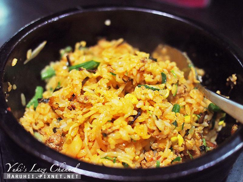 公館韓天閣韓式料理6