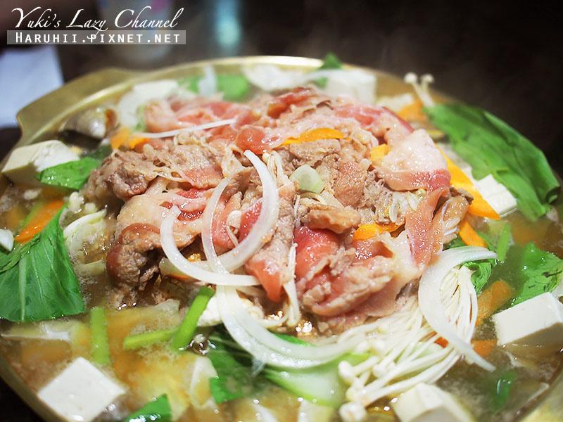 公館韓天閣韓式料理10