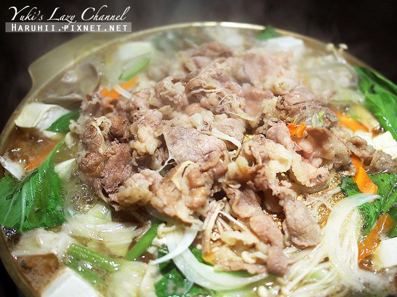 公館韓天閣韓式料理11