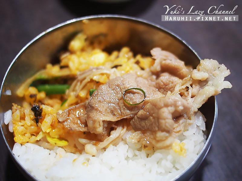 公館韓天閣韓式料理13