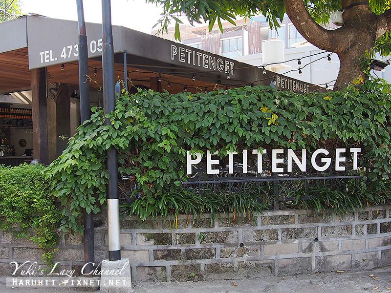 峇里島美食咖啡推薦PETITENGET
