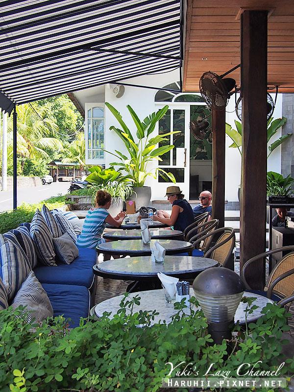 峇里島美食咖啡推薦PETITENGET2